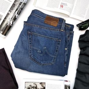 🍉 AG Adriano Goldschmied • Hero Relaxed Fit Jeans